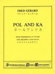 GERARD F. POL AND KA TROMPETTE UT