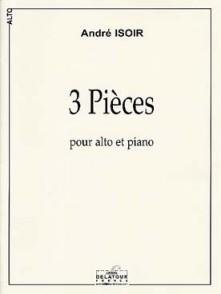 ISOIR A. 3 PIECES ALTO