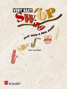 VERY EASY SWING POP SAXO SOPRANO OU SAXO TENOR