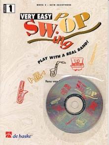 VERY EASY SWING POP SAXO ALTO