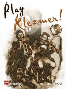 PLAY KLEZMER SAXO TENOR