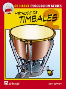 BOMHOF G. METHODE DE TIMBALES VOL 2