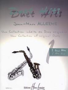 ALLERME J.M. DUET HITS TROMPETTES
