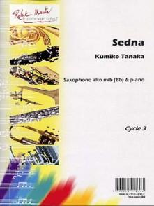 TANAKA K. SEDNA SAXO MIB