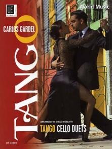 GARDEL C. TANGO CELLO DUETS