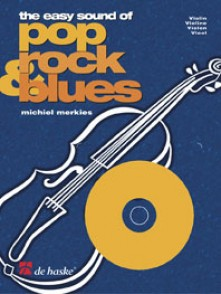 EASY SOUND POP ROCK BLUES (THE) VIOLON