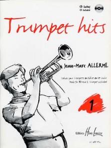 ALLERME J.M. TRUMPET HITS VOL 1 TROMPETTE