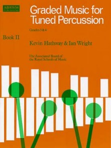HATHWAY K./WRIGHT I. GRADED MUSIC FOR TUNED PERCUSSION VOL 2