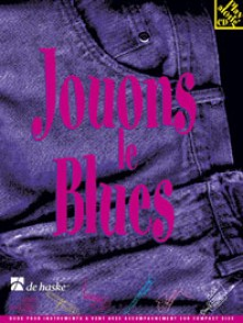 JOUONS LE BLUES INSTRUMENTS BB