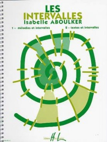ABOULKER I. LES INTERVALLES