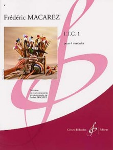 MACAREZ F. I.T.C. 1 TIMBALES