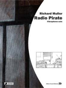 MULLER R. RADIO PIRATE VIBRAPHONE