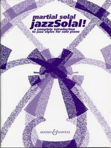 SOLAL M. JAZZSOLAL PIANO