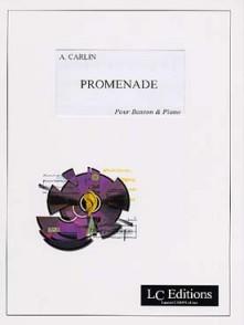 CARLIN A. PROMENADE BASSON