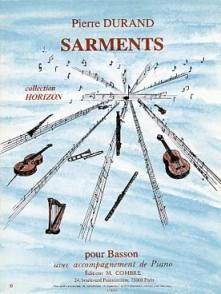 DURAND P. SARMENTS BASSON