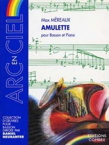 MEREAUX M. AMULETTE BASSON