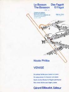 PHILIBA N. VENISE BASSON