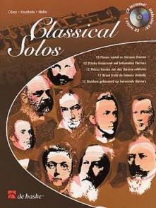 CLASSICAL SOLOS HAUTBOIS