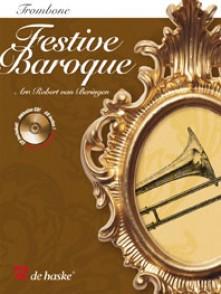 FESTIVE BAROQUE CLARINETTE
