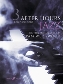 WEDGWOOD P. AFTER HOURS JAZZ VOL 3 PIANO