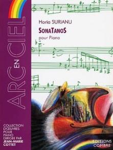 SURIANU H. SONA TANOS PIANO