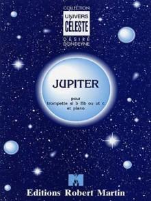 DONDEYNE D. JUPITER TROMPETTE