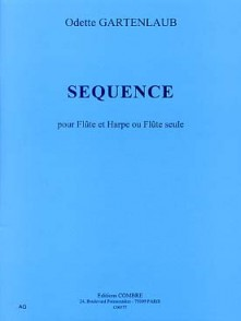 GARTENLAUB O. SEQUENCE FLUTE HARPE
