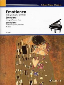 EMOTIONS PIANO