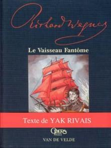 WAGNER R. LE VAISSEAU FANTOME