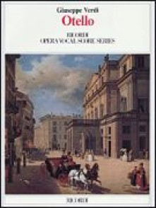 VERDI G. OTELLO CHANT PIANO