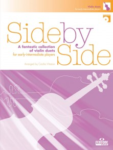 SIDE BY SIDE 2 VIOLONS