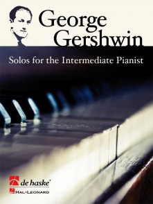 GERSHWIN G. SOLOS PIANO