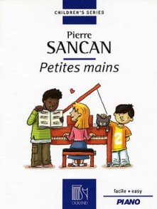 SANCAN P. PETITES MAINS PIANO