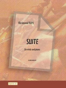 RUYS F. SUITE ALTO