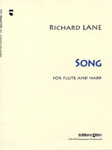 LANE R. SONG FOR RACHEL FLUTE