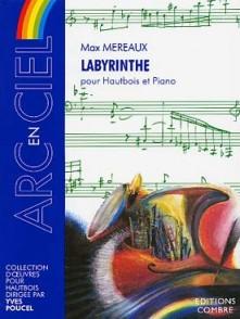 MEREAUX M. LABYRINTHE HAUTBOIS