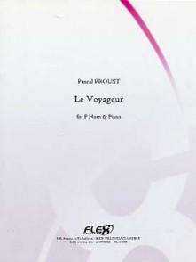 PROUST P. LE VOYAGEUR COR