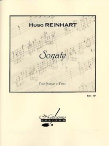 REINHART H. SONATE BASSON