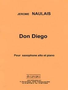 NAULAIS J. DON DIEGO SAXO ALTO