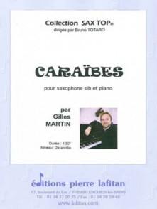 MARTIN G. CARAIBES SAXO SIB