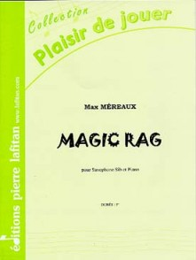 MEREAUX M. MAGIC RAG SAXO SIB