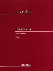 VARESE E. DENSITY 21.5 FLUTE