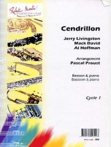PROUST P. CENDRILLON BASSON