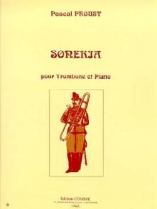 PROUST P. SONERIA TROMBONE
