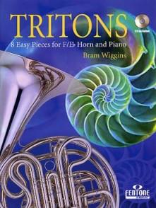 WIGGINS B. TRITONS COR