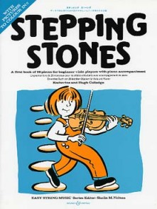 COLLEDGE K.H. STEPPING STONES ALTO
