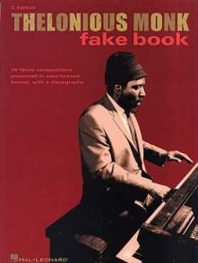 MONK T. FAKE BOOK C