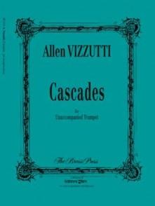 VIZZUTTI A. CASCADES TROMPETTE