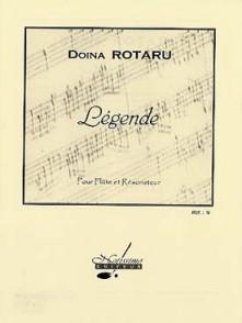ROTARU D. LEGENDE FLUTE