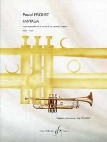 PROUST P. FANTASIA TROMPETTE
